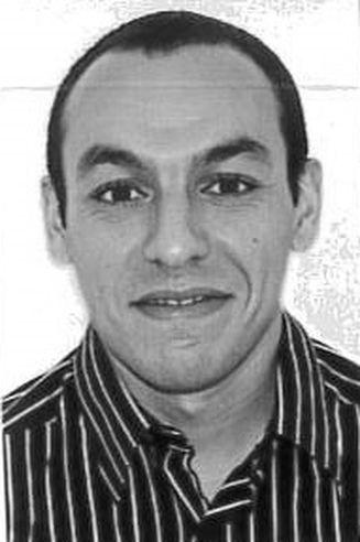 DAIMALLAH Hakim