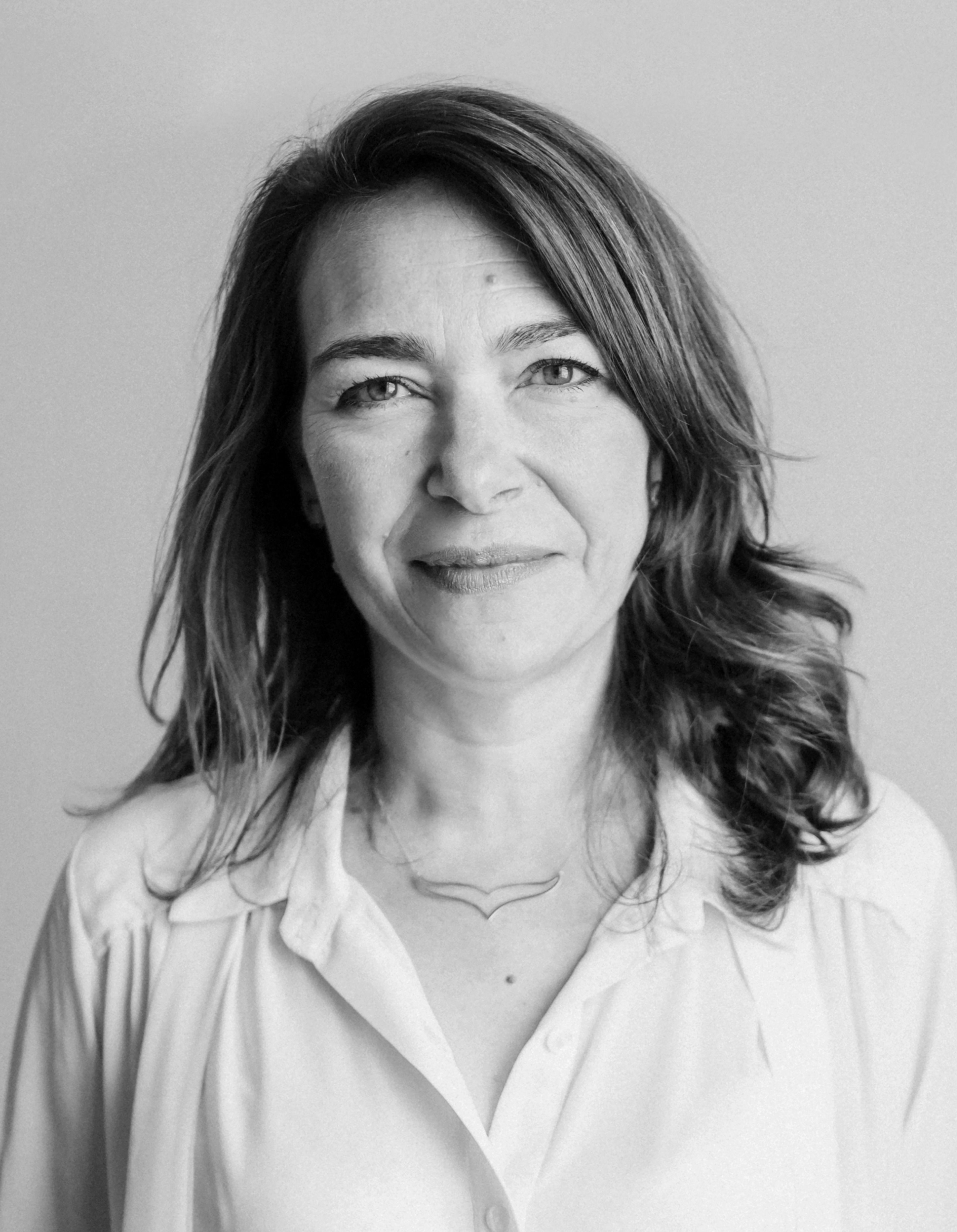BERNARD Marie-Caroline
